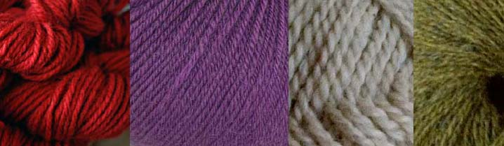 difference between wool and yarn